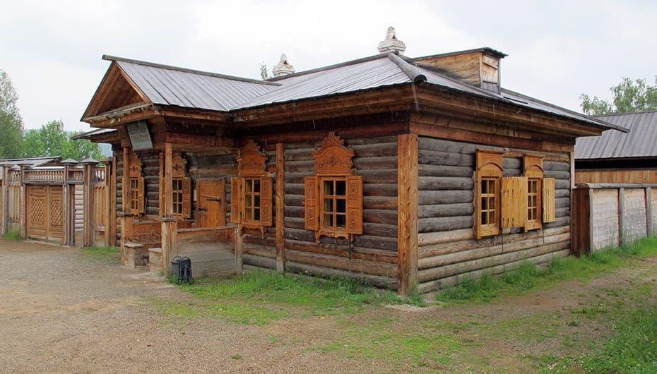 Visitar Taltsy la aldea de madera de Angará; Conocer Taltsy la aldea de madera de Angará; Recorrer Taltsy la aldea de madera de Angará