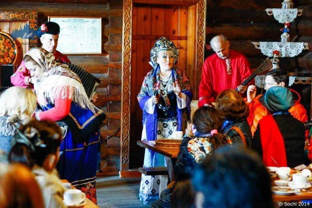 Visitar la Casa del Té en Uch-Dere; Conocer la Casa del Té en Uch-Dere; Recorrer la Casa del Té en Uch-Dere.