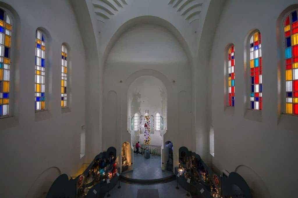 Recorrer el Museo de Cristal y Miniaturas de Laca; Visitar el Museo de Cristal en Vladimir; Conocer el Museo de Miniaturas de Laca en Vladimir.