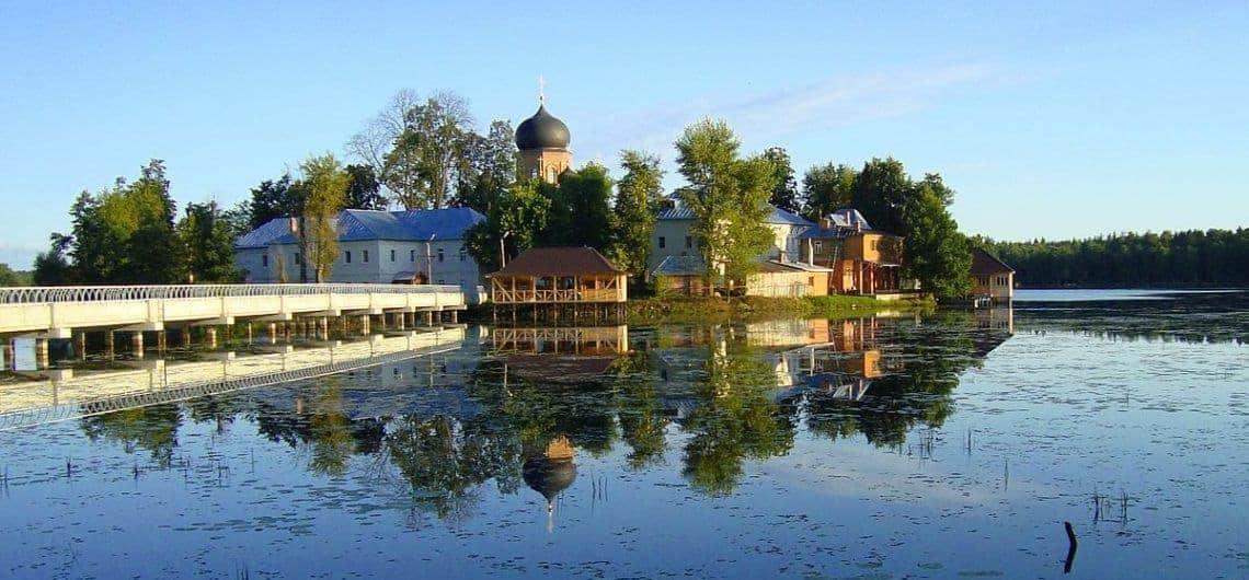 Que ver en el Convento de la Intercesión Vedensky; Conocer el Convento de la Intercesión Vedensky; Visitar el Convento de la Intercesión Vedensky