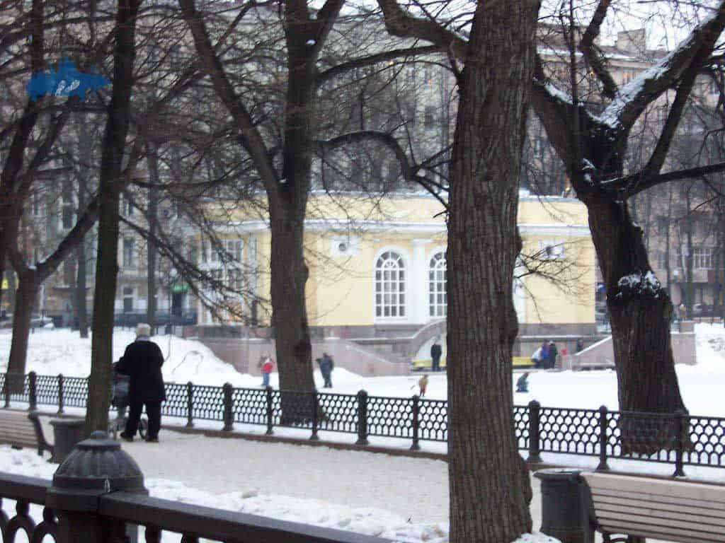 Conocer los Estanques del Patriarca en Moscú