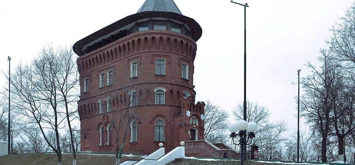 Conocer el Museo Antiguo Vladimir; Que ver en el Museo Antiguo Vladimir; Visitar el Museo Antiguo Vladimir