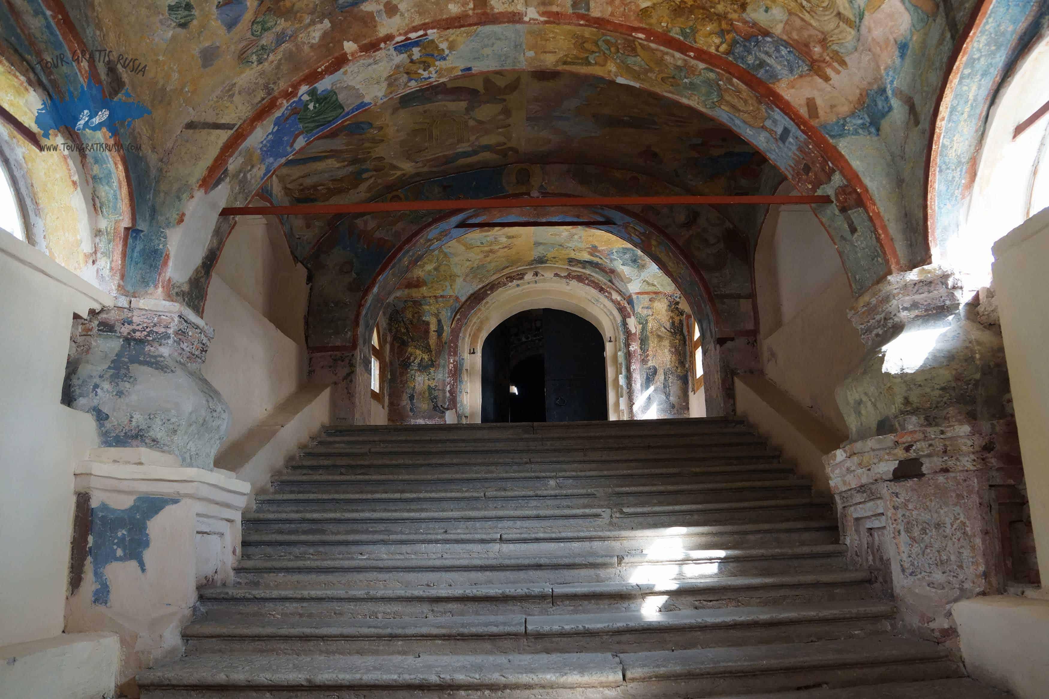 Explorar la Catedral Znamensky en Novgorod; Visitar la Catedral Znamensky en Novgorod; Conocer la Catedral Znamensky en Novgorod