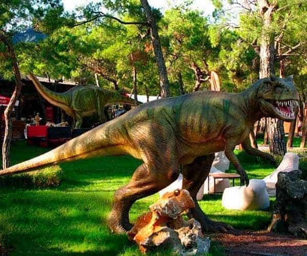 Conocer el Dinopark Yevpatoriya en Crimea; Que ver en el Dinopark Yevpatoriya en Crimea; Visitar el Dinopark Yevpatoriya en Crimea