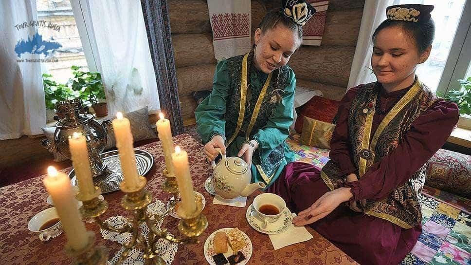 Qué ver en el Museo de Chak-chak de Kazán