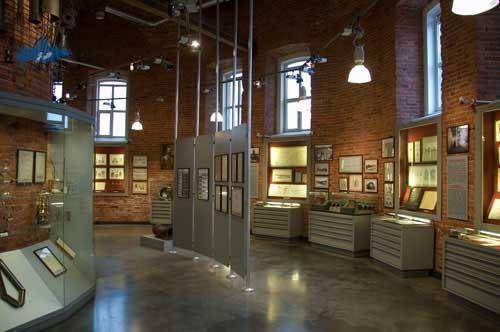 Que ver en el Museo del Dinero en San Petersburgo