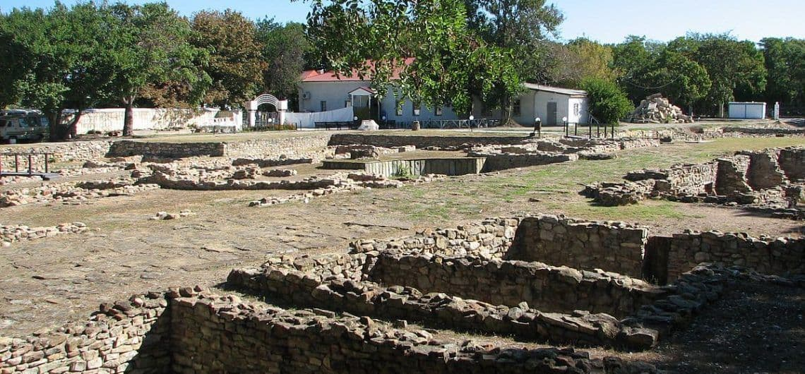 Recorrer el Museo Arqueológico de Anapa; Visitar el Museo Arqueológico de Anapa