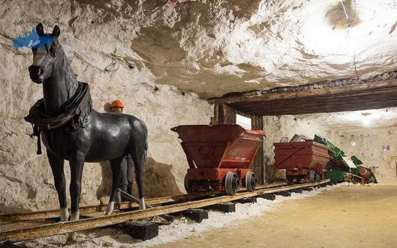 Conocer el Museo de Minería en Peshelani