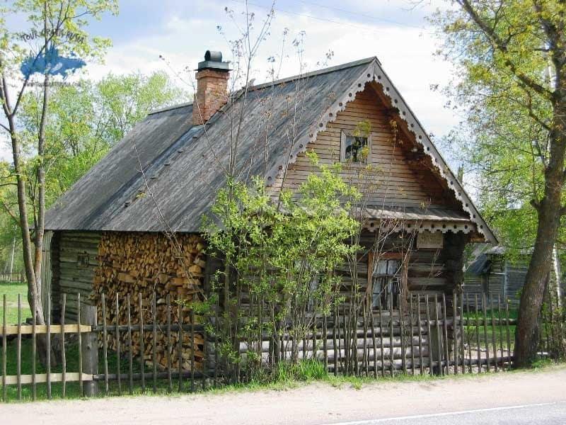 Visitar la Cabaña de la Niñera de Pushkin; Que ver en la Cabaña de la Niñera de Pushkin