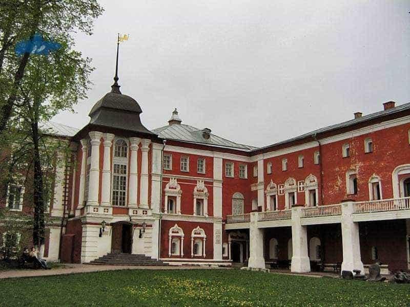 Que ver en el Tribunal del Obispo en Vologda; Que ver en el Tribunal del Obispo en Vologda; Conocer Tribunal del Obispo en Vologda
