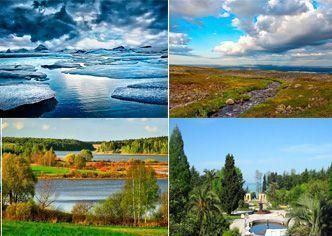 En que temporada viajar en Rusia; Mejores temporadas para viajar en Rusia; Temporadas de viajes en Rusia