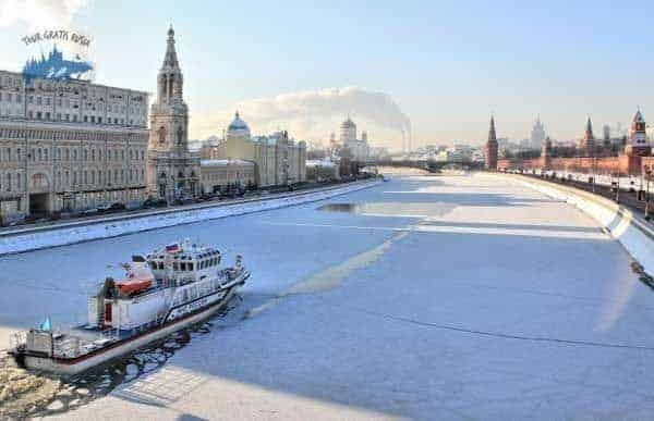 Estaciones de esquí para ir en Rusia en invierno; Qué visitar en Rusia durante el invierno; Lugares dónde ir a Rusia en el Invierno