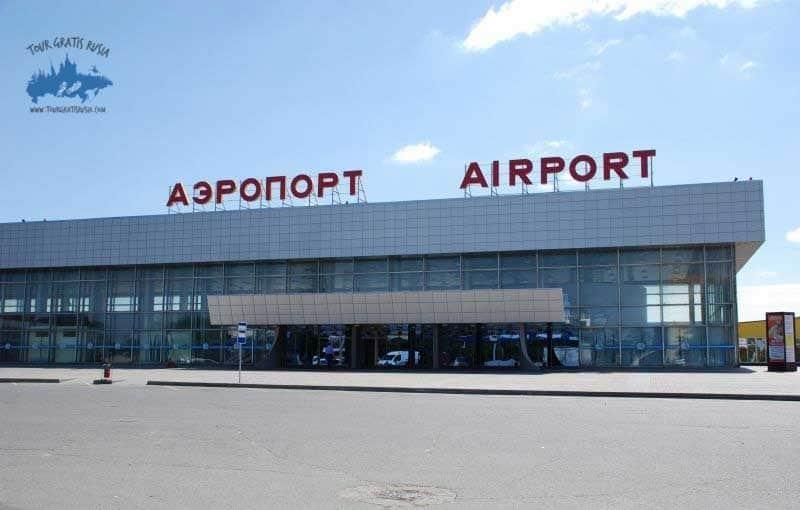 125a7acd568fb Aeropuerto internacional de Volgogrado – Rusia