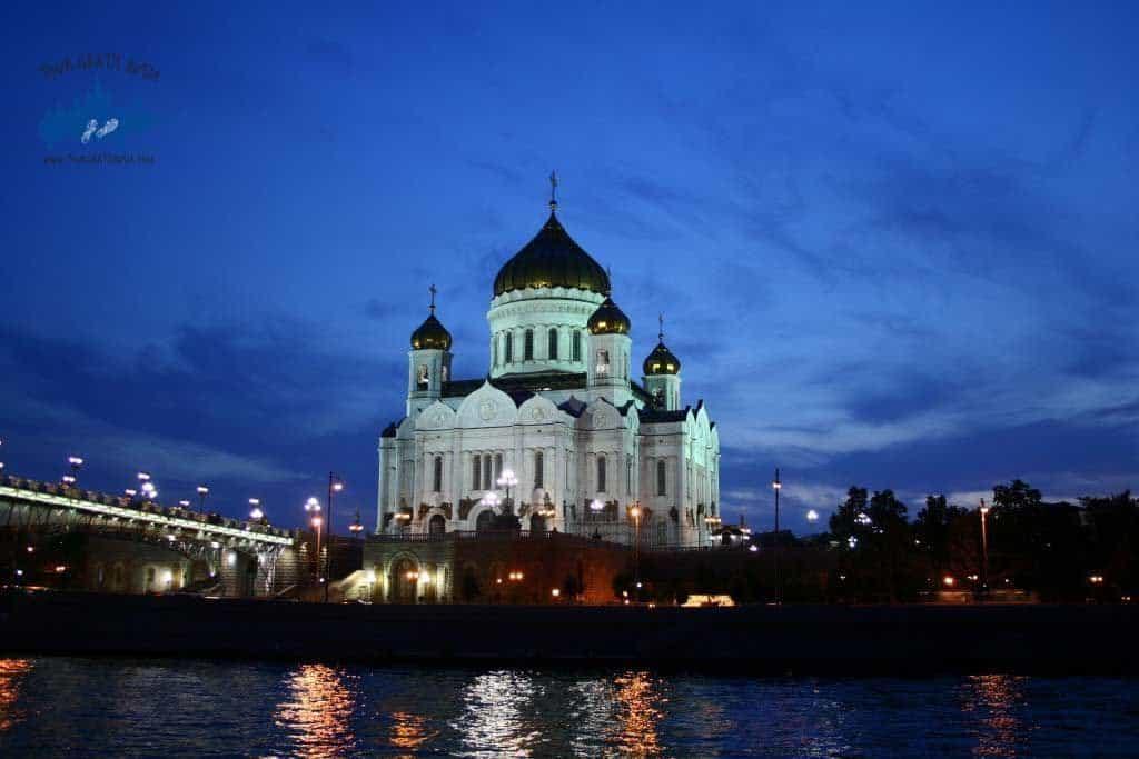 catedral moscu tour gratis rusia