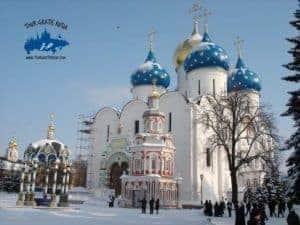 excursion a Seguiev Posad