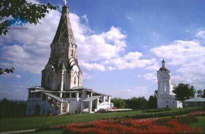 kolomenskoe tour gratis rusia