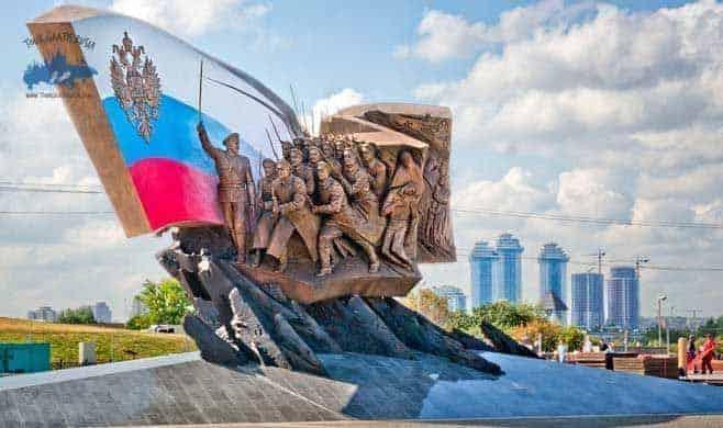 primera guerra mundial tour gratis rusia
