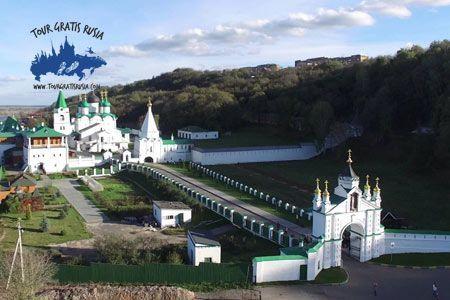 Visitar Nizhni Novgorod en una excursión; Pasear por el este de Nizhni Novgorod; Tour zona este Nizhni Novgorod