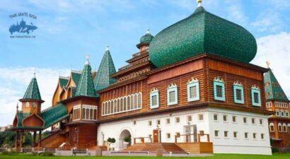 tsaritsino tour gratis rusia