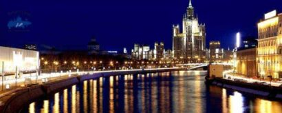 moscu noche tour gratis rusia