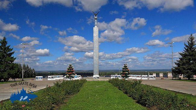 Plaza-de-la-Gloria-samara