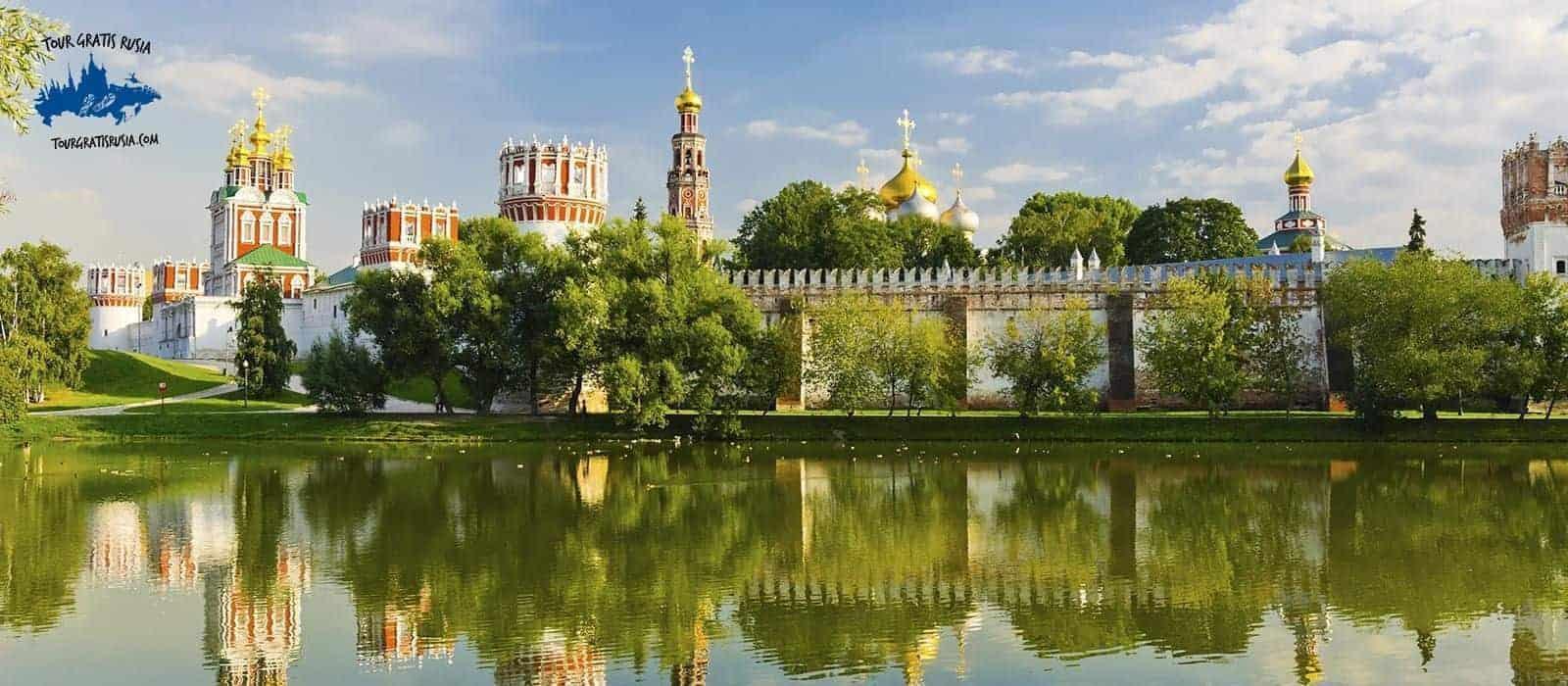 Tour Moscú Antiguo y Novodevichy