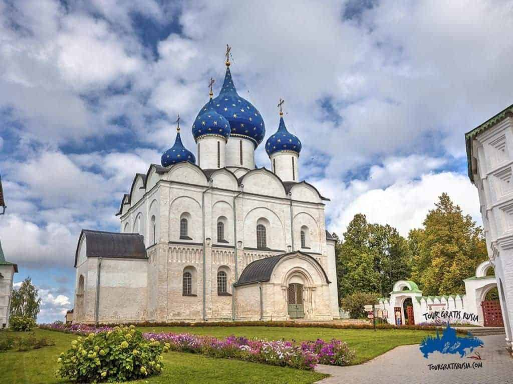 Que ver en el Anillo de Oro en Rusia; Visitar el Anillo de Oro en Rusia; Excursión Anillo de Oro de Rusia