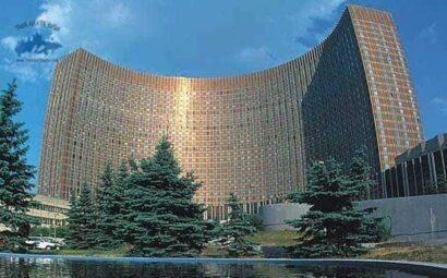 hotel cosmos tour gratis rusa