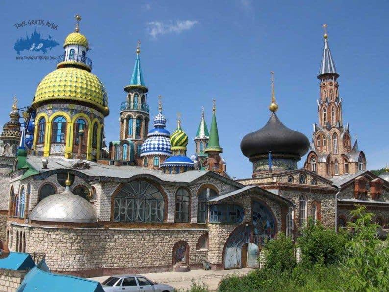 Tour personalizado Kazan; Reservar un tour personalizado en Kazan con nuestros servicios de calidad no tiene de que preocuparse.; Tour por horas en Kazan