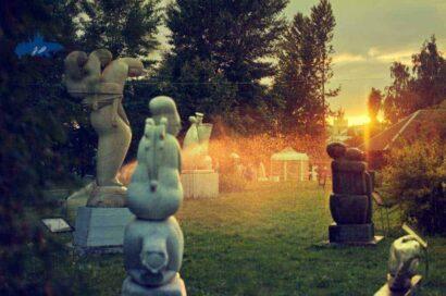 estatuas parque muzeon tour gratis rusia