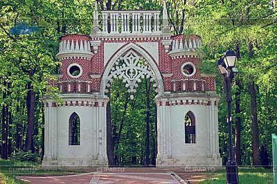 puerta jardin tsaritsino tour gratis rusia