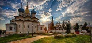 tour isla Sviyazhsk en kazan