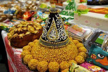 Probar la comidatártara en Kazan; Tour gastronómico en Kazan; Tour gastronómico en Kazan