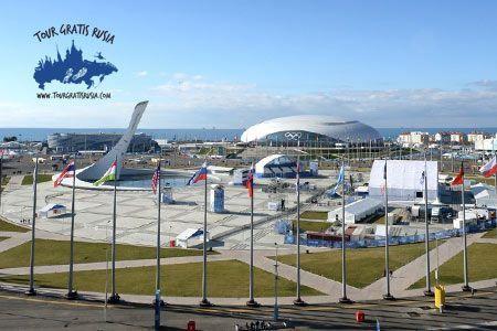 Conocer lugares en Sochi; Que visitar en Sochi; Tour Gratis en Sochi