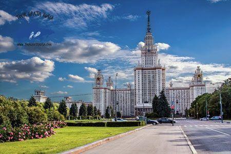 Excursion individual en Moscu; Tour en coche privado en Moscu; Tour Panorámico en Moscú