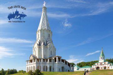 parque -kolomenskoye
