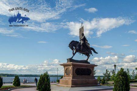 Tours en Samara