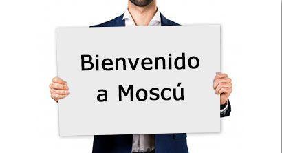 Traslados en Moscu