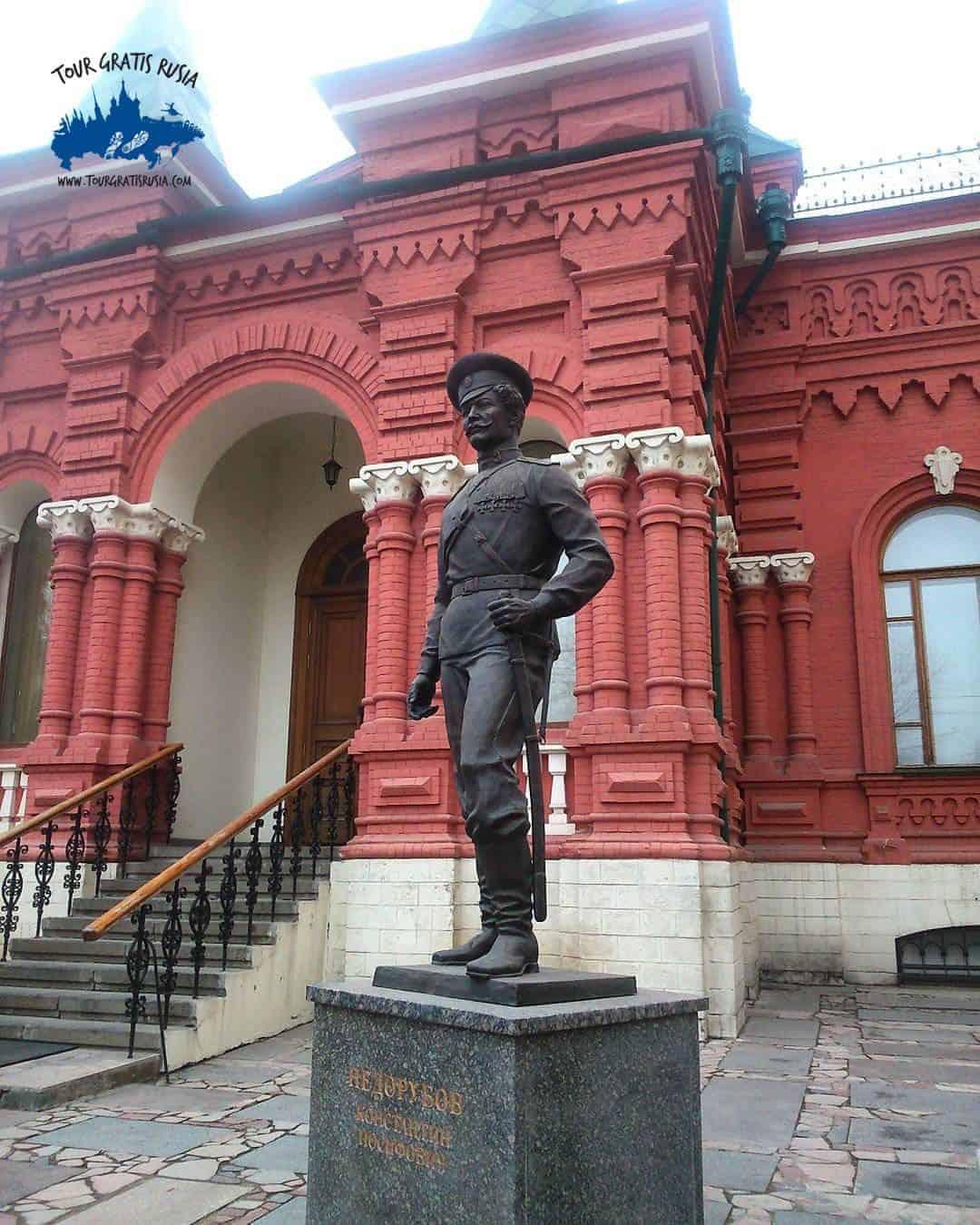 museo historicode volgogrado