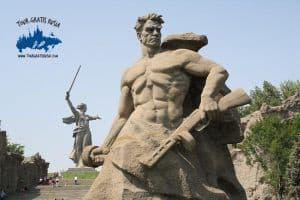 guerrero de stalingrado