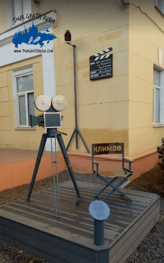 monument al cine en volgograd