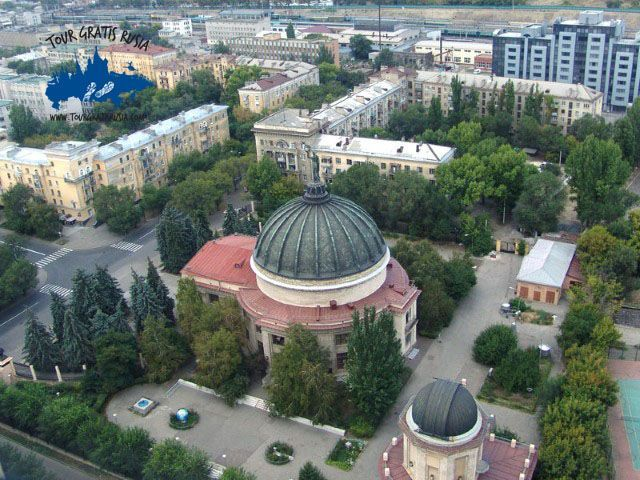 observatorio de volgogrado