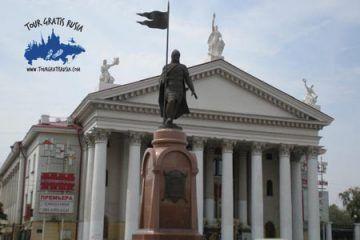 Hacer un visita guiada en Volgogrado; Conocer Volgogrado; Que ver en Volgogrado