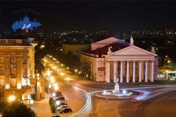 tour nocturne volgograd
