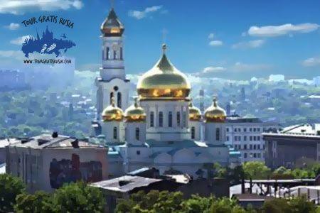 Tours en Rostov del Don