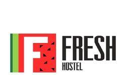 Logo Fresh Hostel