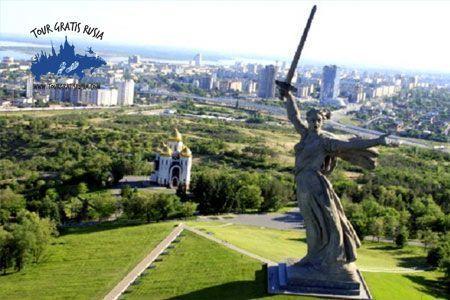 Tours en Volgogrado