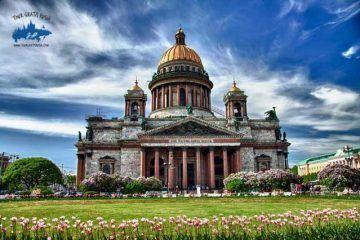 Visitar San Petersburgo para pasajeros de cruceros; Hacer una excursión para cruceristas en San Petersburgo; Tour para cruceristas San Petersburgo
