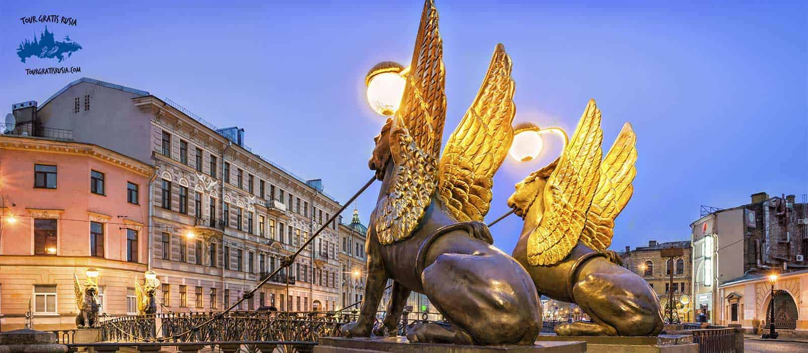 Tour opción larga en San Petersburgo: centro (gratis), fortaleza de Pedro y Pablo y visita del metro
