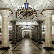 Lugares de interés para conocer en San Petersburgo; Visitar los mejores lugares de San Petersburgo